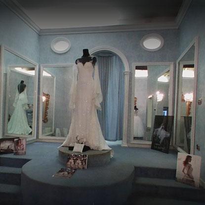 Abiti Da Cerimonia Viterbo.Tiffany Spose